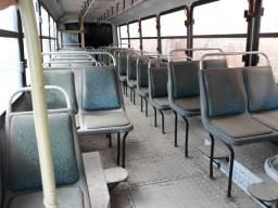 Ônibus primeira - 2000
