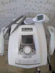 Radiofrequência hertix smart