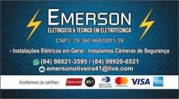 Eletricista De Plantão&Eletrotécnico