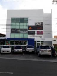 Sala Comercial Ed. Monsenhor chaves