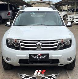 Renault Duster + 2013|2013+ 1.6 - Manual - TECHROAD + 56mil quilômetros! - 2013