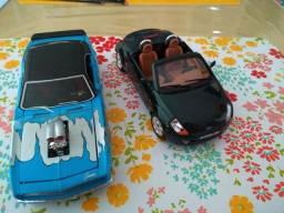 Miniaturas carros 1.24