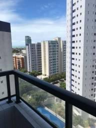 Perto do Shopping Rio Mar-Apartamento 3 quartos 68-74m2 varanda-Boa Viagem-Pronto-Novo