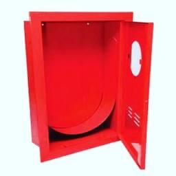 Fabricantes de abrigos de Hidrante incêndio 90x60x17 GILINOX