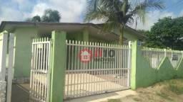 Casa com 3 dormitórios à venda - Urussanguinha - Araranguá/SC