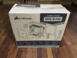 Gabinete Corsair Spec Alpha comprar usado  Juiz de Fora