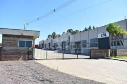 Galpão/depósito/armazém à venda em Linha santa rita, Estrela cod:154886