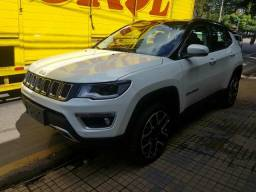 Jeep compass limited 2.0 4x4 diesel