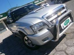Gm - Chevrolet S10 executive 2.4 cd 4x2 no gnv - 2010