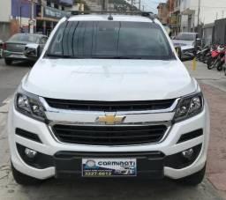 Gm - Chevrolet S10 - 2017