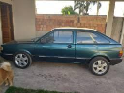 Gol turbo - 1992