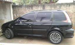 Peugeot SW 1.4 Ano: 2006/2007 Completo - 2007