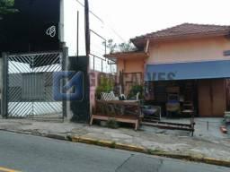 Terreno à venda em Ceramica, Sao caetano do sul cod:1030-1-124940