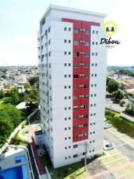 Apt no Dom Pedro - 3 quartos (1 suíte) - 84m² - 2 vagas de garagem