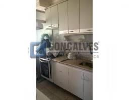 Apartamento à venda com 3 dormitórios em Planalto, Sao bernardo do campo cod:1030-1-129706