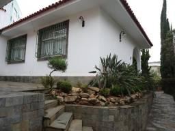 Casa à venda com 5 dormitórios em Caiçara, Belo horizonte cod:5521