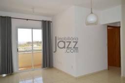 Apartamento com 2 dormitórios à venda, 58 m² por r$ 200.000 - jardim marajoara - nova odes