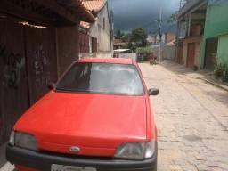 Fiesta - 1995