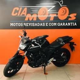Motos YAMAHA MT-03 no Paraná | OLX