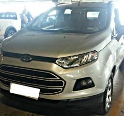 Ford ecosport se 1.6 flex - 2013