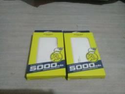 Power Bank Pineng - 5000mAh