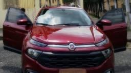 Oportunidade, Fiat Toro Fredom AT9 - Diesel - 2019 - 2019