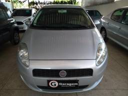 FIAT PUNTO 2012/2012 1.4 ATTRACTIVE 8V FLEX 4P MANUAL - 2012