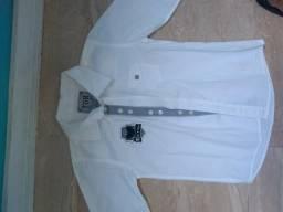 Vendo camisa infantil Tigor