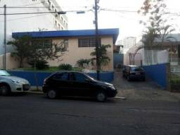 Alugo Casa Comercial Centro / CA0021