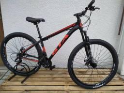 Bicicleta aro 29 Nova Boa e Barata