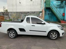 Chevrolet Montana - 2014