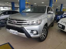 Hilux CD SRX AT 4x4 Diesel - 2016