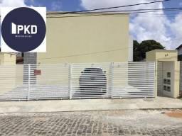 PKD - Vendo ou Alugo Casa dúplex em Condominio em nova Parnamirim- RN