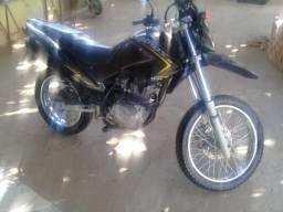 Honda bros 150 mix esd 2011 - 2011