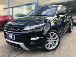 Land Rover Range Rover Evoque DYNAMIC  - 2014