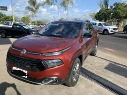 Fiat TORO Diesel 4x4 - 2017