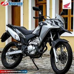 Honda XRE 300 ABS - 2019