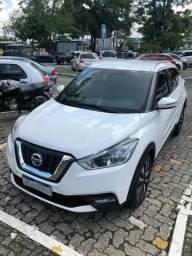 Nissan Kicks SV 1.6 Aut. CVT - 2018