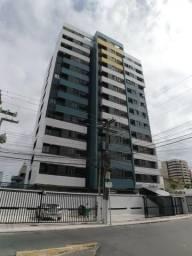 Apartamento 02 quartos mobiliado na Ponta Verde