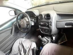 Vendo Ford ka pouco usado em dias - 2011
