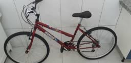 Bicicleta Nova.