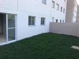 Apartamento 2 quartos e 2 quartos com quintal imperdível!! No MCMV