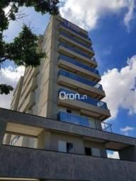 Apartamento com 3 dormitórios à venda, 89 m² por R$ 340.000,00 - Jardim América - Goiânia/
