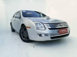 Ford Fusion 2.3 2008 Completo Automático - 2008