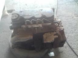 Vendo motor para tirar peças