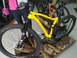 """Bicicleta Audax 29"""" FS 900 GX 1X12 Full"""