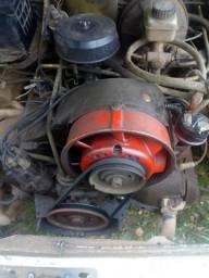 Gol motor a AR