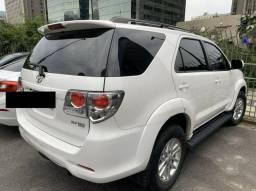 Toyota Hilux sw4 2015 2.7 flex - 2015