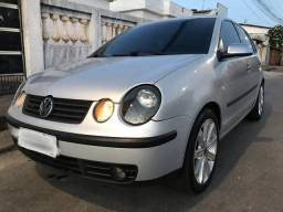 Polo Hatch 1.6( VENDIDO) - 2006