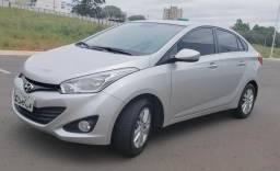 HB20S Premium 1.6 Automático 2015, Baixa Km, só 37.500 km - 2015